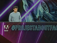 Adobe的#ProjectAboutFace可以检测肖像何时被改变并撤销编辑