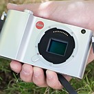 The Leica TL2 is a good, slightly silly, but great-looking camera