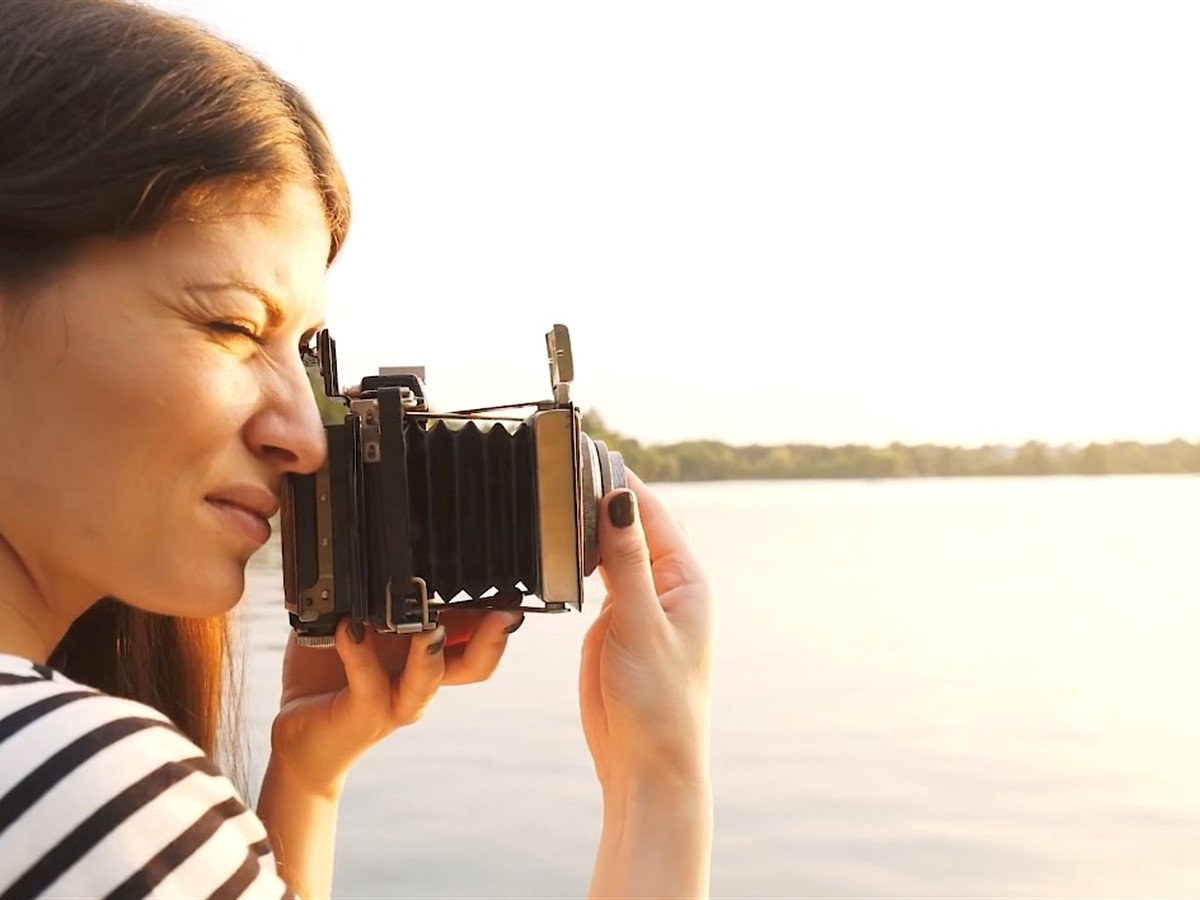 Video: How photography impacts mood, experiences and more