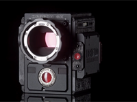Red introduces 'Weapon' camera with 8K sensor option