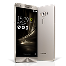 Asus announces Zenfone 3 Deluxe with stabilized 23MP camera