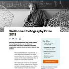 Wellcome international photography competition seeks health and medicine images