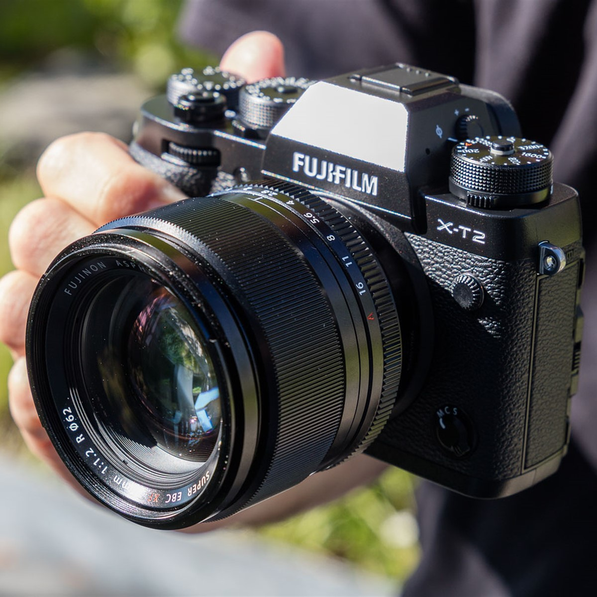 Faster Flagship Hands On With The Fujifilm X T2 Digital Xt2 Body Only Photography Review