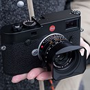 Leica Boss: Hands-on with new Leica M10