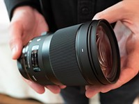 Sigma 28mm F1.4 Art lens now available for pre-order on Canon, Nikon, Sigma and Sony mounts