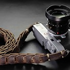 Rock n Roll unveils handcrafted leather 'Hendrix' camera straps