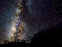 From the forums: Starry skies time-lapse