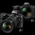 Nikon Z6, Z7 firmware update adds ability to record Blackmagic RAW and more