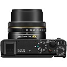 Nikon patents 35mm F2.0 lens for camera with curved full frame sensor