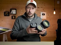 Video: How to choose your focal length for landscape photography