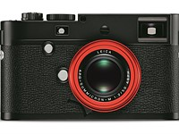 Leica introduces red version of its 'world's sharpest' 50mm APO-Summicron