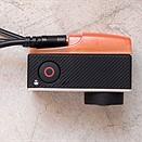 Go hands-free: GoHawk offers bite-triggered remote shutter for GoPro