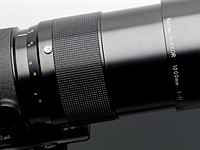 Gear of the Year: Barney's choice (part 2) - Reflex-Nikkor 1000mm F11