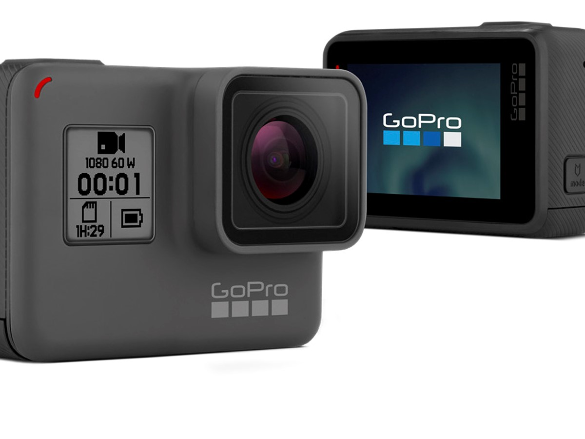 Leaked: GoPro to reveal entry-level 'HERO' action cam this week