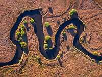 Video: Breathtaking drone footage of Oregon's landscape