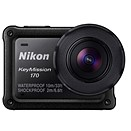 Nikon unveils two new KeyMission action cameras, 360 version to finally ship