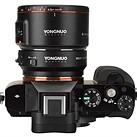 Yongnuo reveals YN560TX Pro TTL flash and EF-E II Adapter for Sony E-mount