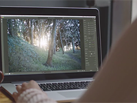Interview: Adobe will 'absolutely continue investing' in Lightroom Classic