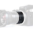 Magic Format Converter lets you use DSLR-lenses on the Fuji GFX 50S