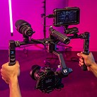 Benro launches X Series gimbals for DSLR, mirrorless, and smartphone camera systems