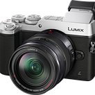 Panasonic issues lens firmware updates to enable Dual I.S. with Lumix DMC-GX8