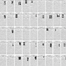 Mesmerizing video shows every New York Times front page since 1852