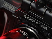 Red gives deep-space sensor dual ISO and puts it on general release