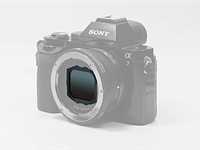 Aurora Aperture launches Adapter Mount Format drop-in filters for mirrorless cameras