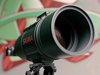 Video: What it's like shooting Sigma's $26K 200-500mm F2.8 'bazooka' lens on a Sony a7 III