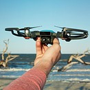 The DJI Spark is a $500 HD mini drone