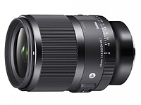 Sigma introduces 35mm F1.4 DG DN Art for E- and L-mount