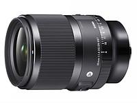 Sigma为E-and L-Mount推出35mm F1.4 DG DN艺术品