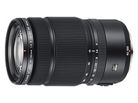Fujifilm GF 45-100mm F4 R LM OIS WR will ship in February for $2300