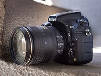 Benchmark performance: Nikon D810 in-depth review