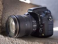Benchmark performance: Nikon D810 in-depth review