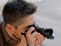 DPReview TV: Olympus E-M1 Mark III hands-on preview