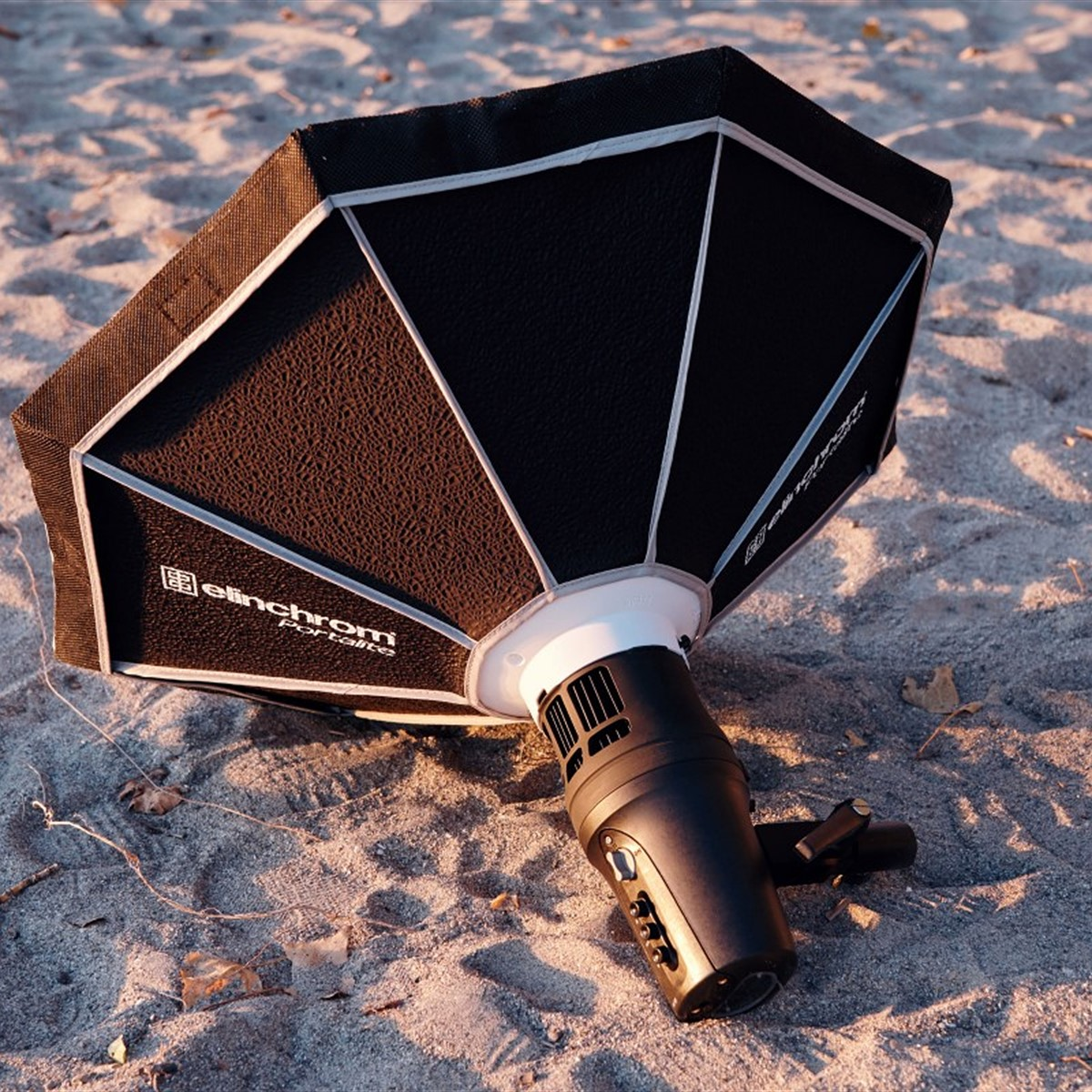Elinchrom launches ELM8 portable continuous LED light from Light