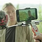 InukTech will launch Inuk, a carbon fiber tripod alternative, on Kickstarter next month