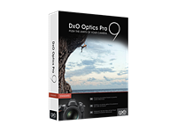 Grab a free copy of DxO OpticsPro 9 while you can