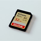 SD Express SDUC memory cards will give you 985MB/s transfer speeds and 128TB of storage