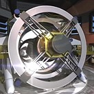 The world's largest optical lens has been delivered for a $168M, 3.2-gigapixel telescope camera