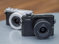 Little, Improved: Panasonic Lumix DMC-GM5 review posted
