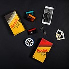 Kodak Digitizing Box service breathes life into old media with minimal effort