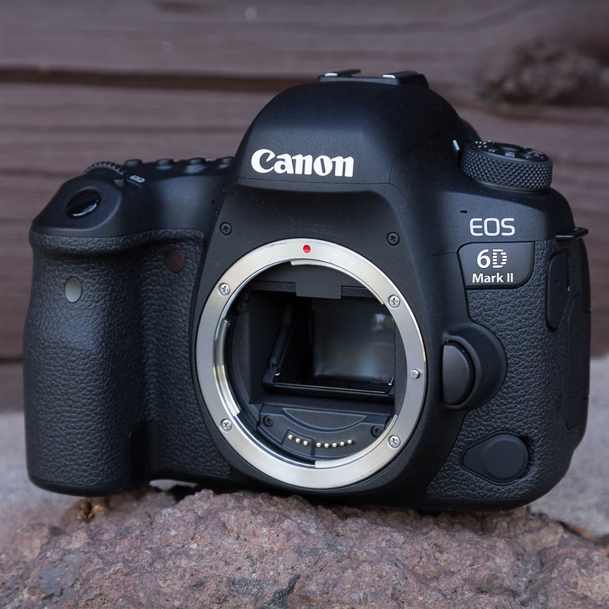 Should I buy a Canon EOS 6D Mark II?: Digital Photography Review