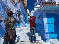 SmugMug Films:  Passport to Morocco