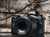 Nikon Z6 II initial review updated