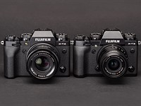 Fujifilm X-T4 vs X-T3: Which should I buy – and is it worth upgrading?