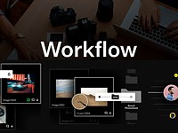 Format announces Workflow, a service to help photographers manage their business