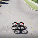 Crash drones over and over again with Microsoft's open source simulator