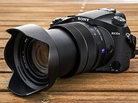 Three's a charm: Sony RX10 III added to studio scene comparison tool